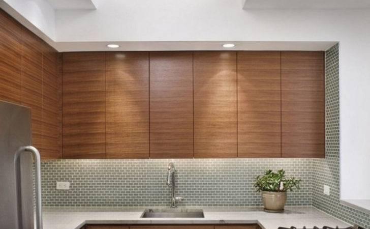 Minimalist Kitchen Loft Interior Design Architecture