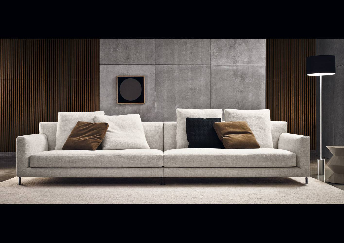 Minotti Luxury Sofa Collection Can Find Now Achrafieh