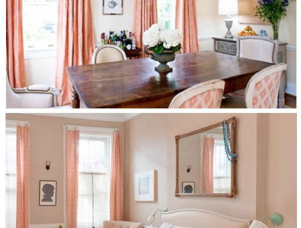 Mint Green Peach Bedroom Ideas Here Hits Work Well