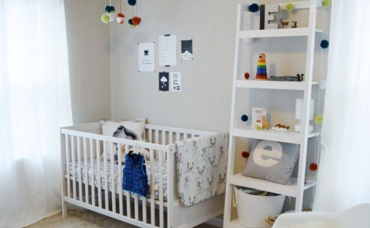 Mintedmethod Sasha Nursery Reveal Baby Boy Nordic