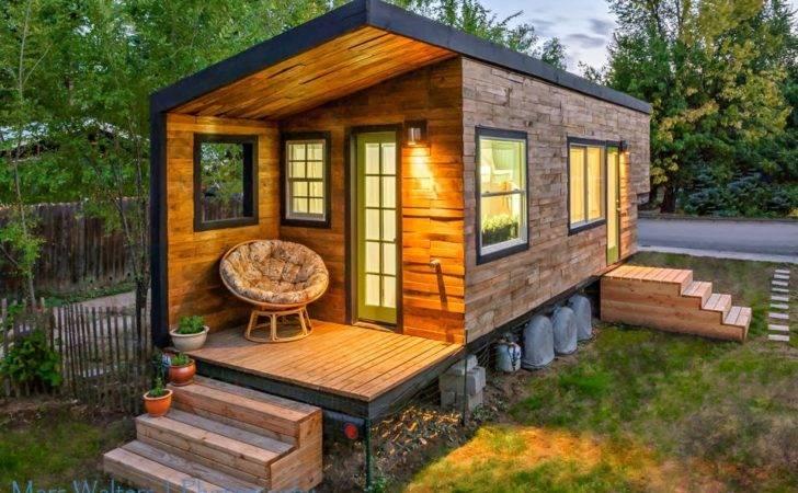 Miranda Blog Tiny House Wheels Without Loft