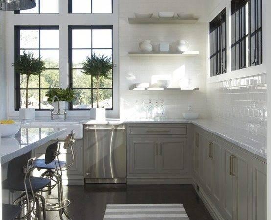 Misa Sutedi Label Greige Grey Kitchen Design
