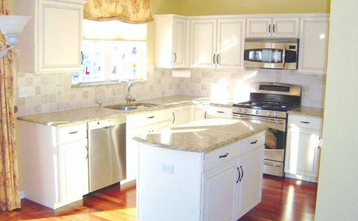 Mixing Old Cabinets New Affordable Cabinet Refacing
