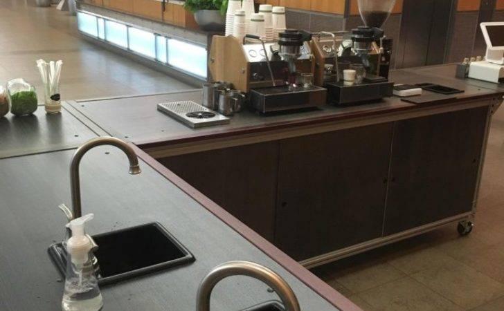 Mobile Coffee Station Austin Big Mountain Plumbing Llc