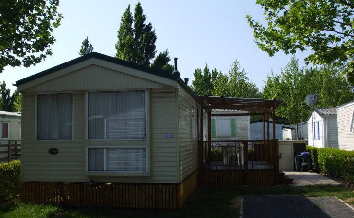 Mobile Home Availability Carabasse