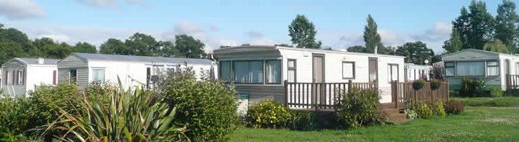 Mobile Homes Sale France