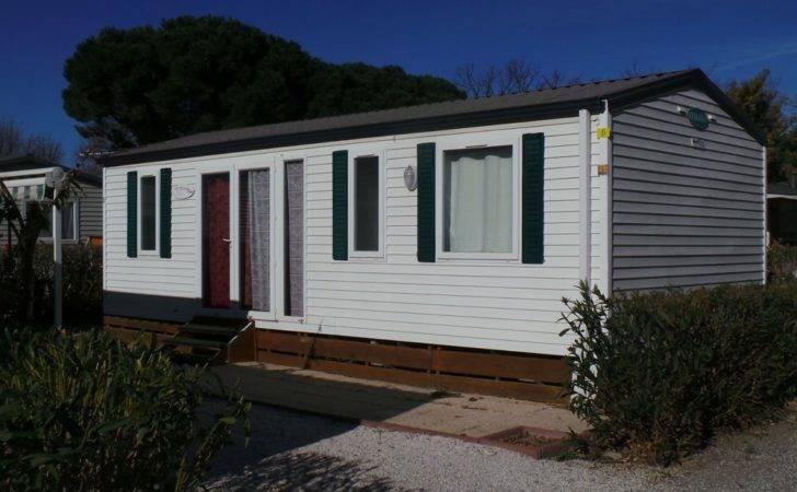 Mobile Homes Static Caravans Leisure Park Sale France
