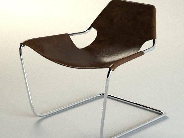 Model Paulistano Chair