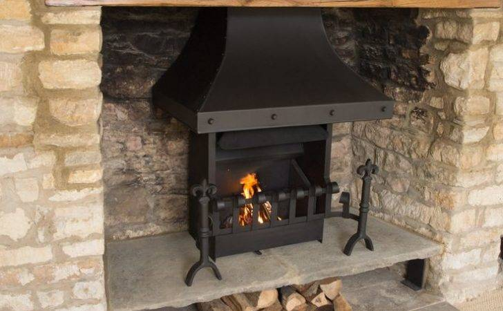 Modeled Cotswold Stone Fire Surround Needed Would