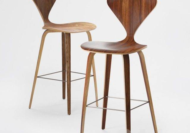 Models Chair Bar Stool Cherner