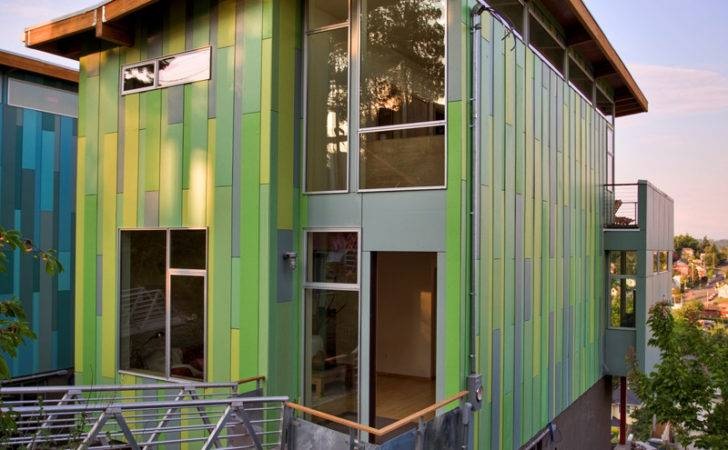 Modern Affordable Eco Friendly Home Case Architects Digsdigs