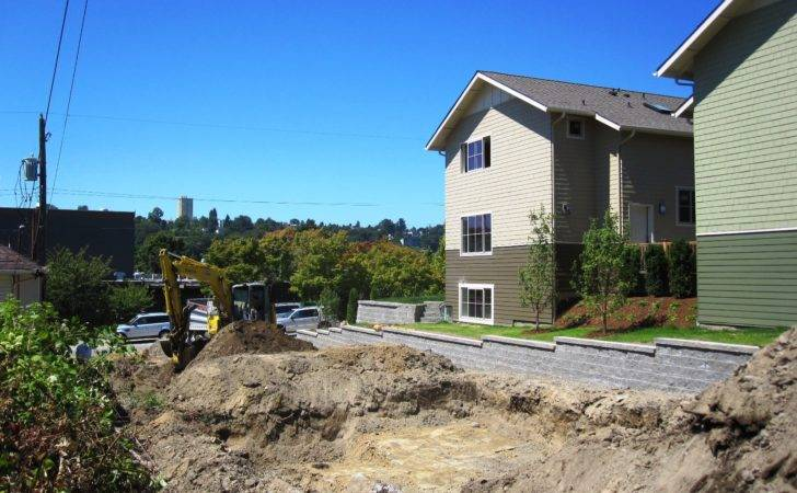 Modern Architects Seattle Homes Sale