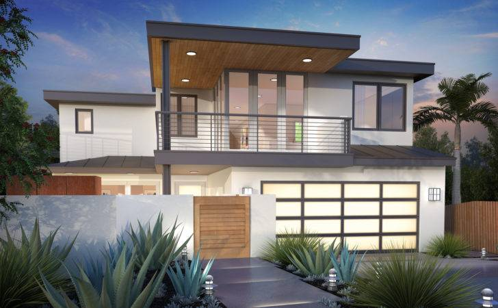 Modern Architecture Design Society San Diego Home