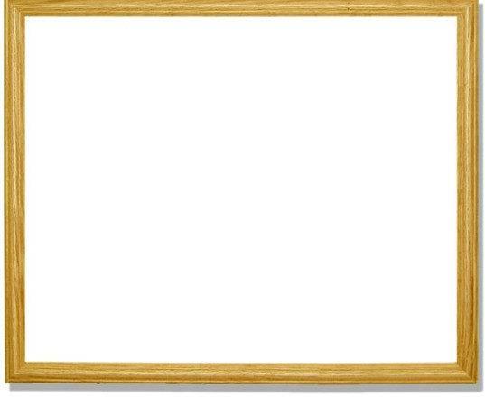 Modern Art Framing Contemporary