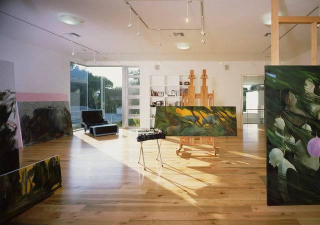 Modern Art Studio Design Home Decor Latest Decorating Ideas