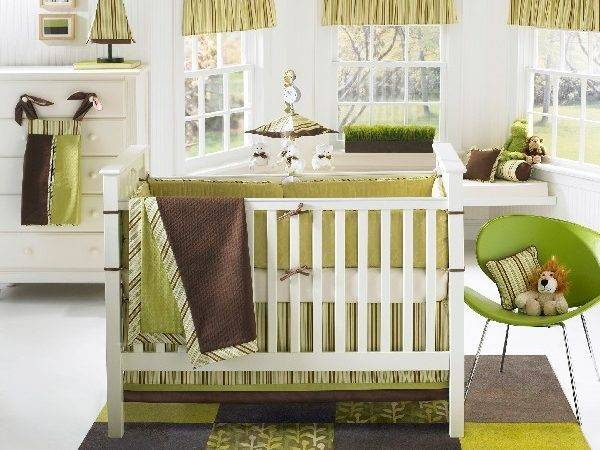 Modern Baby Bedding Sets Boys Bed Bath