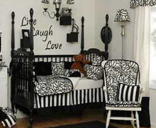 Modern Baby Crib Bedding Sets Little Karti Pinterest
