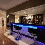 Modern Bar Ideas Basements