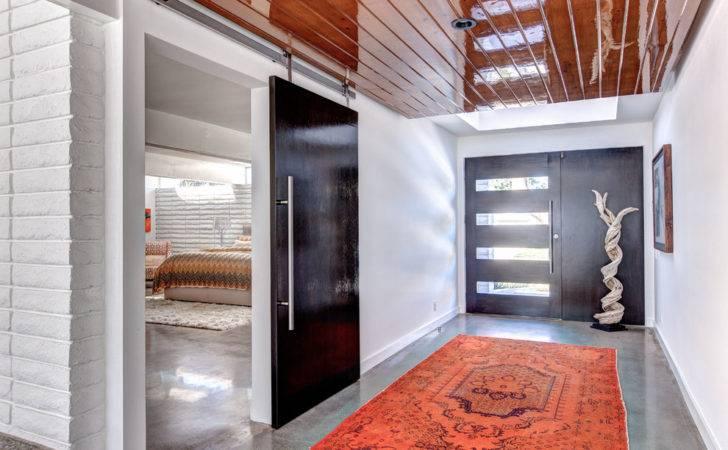 Modern Barn Doors Contemporary Door