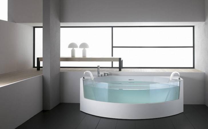 Modern Bathtub Design Ideas