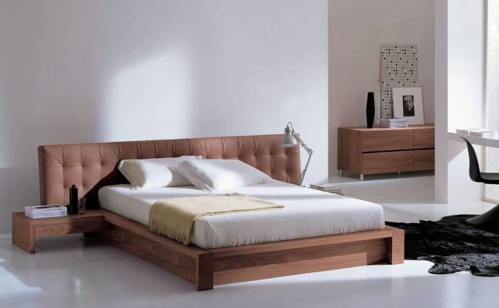 Modern Bedroom Furniture Italian Khabars Inside