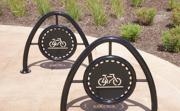 Modern Bike Racks Anova