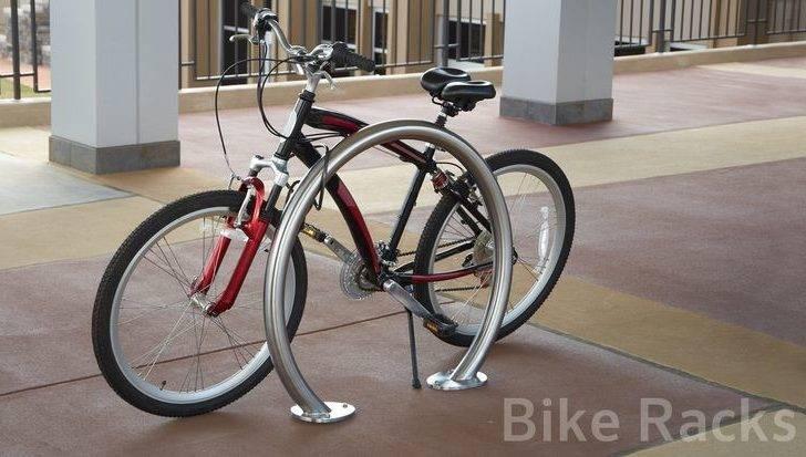 Modern Bike Racks Build Pinterest Bikes