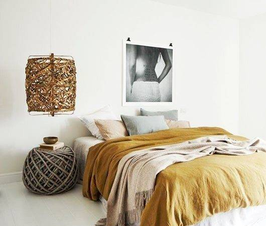 Modern Bohemian Bedrooms Pinterest