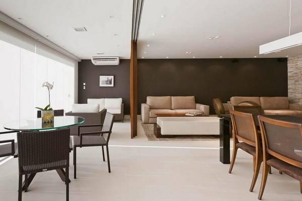 Modern Brazilian Residence Luxury Topics Portal