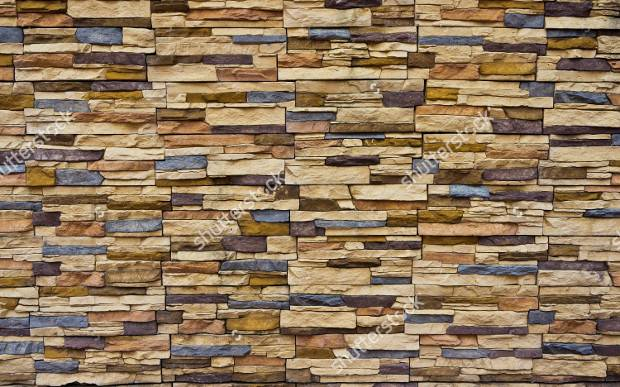 Modern Brick Texture
