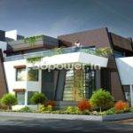 Modern Bungalow House Design India Simple Designs Philippines