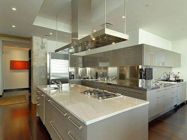 Modern But Expensive New York Loft Sale