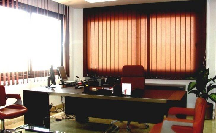 Modern Ceo Office Interior Design Home Plan House