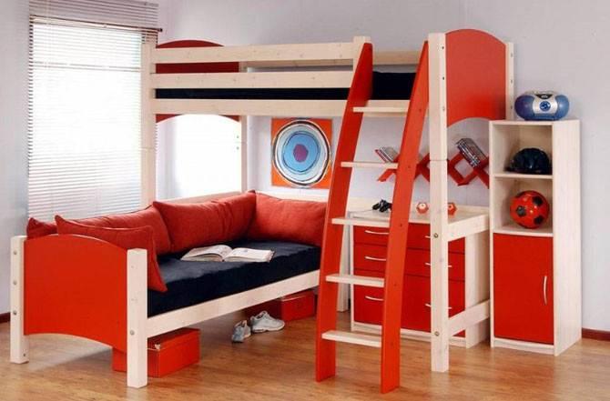 Modern Children Bedroom Furniture Decoratingfreehq