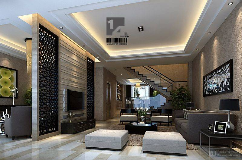 Modern Chinese Interior Design