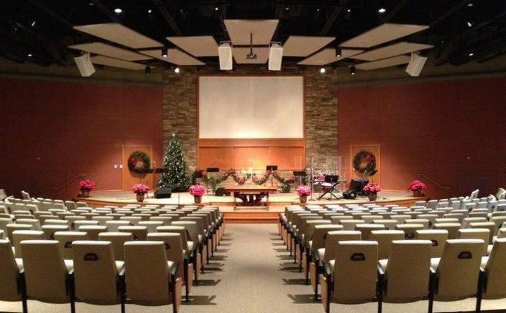 Modern Church Sanctuary Decor Design Ideas New