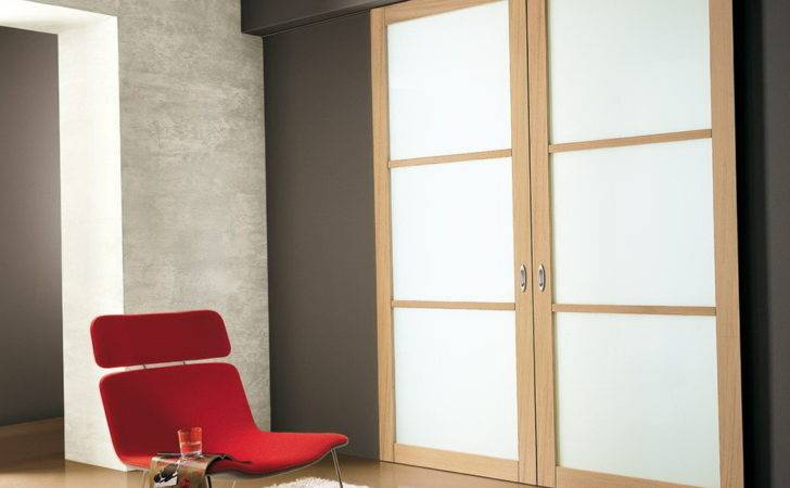 Modern Coat Closet Doors Home Design Ideas