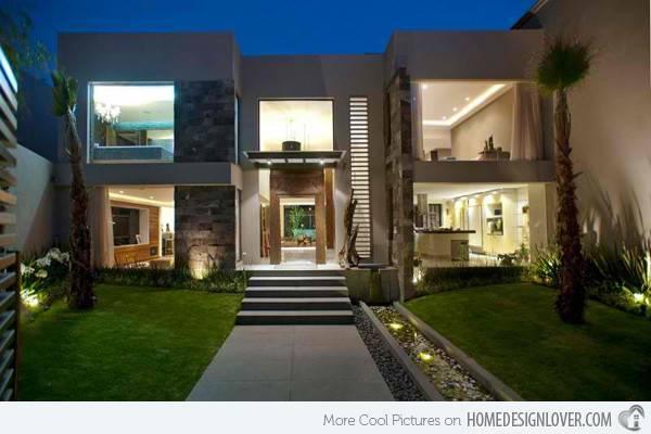 Modern Contemporary Casa Mexico City Home Design Lover