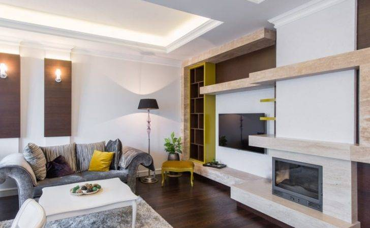 Modern Contemporary Design Spring Creek Apartments