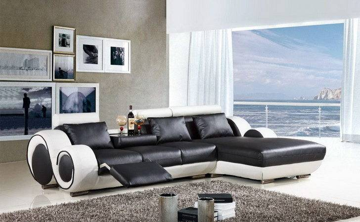 Modern Contemporary Furniture Style House