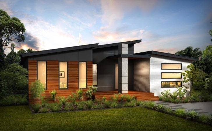 Modern Contemporary Home Custom Plans Swanbuild Manufactured Homes