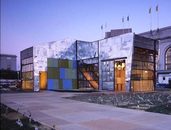 Modern Contemporary Houses Style Spotlight