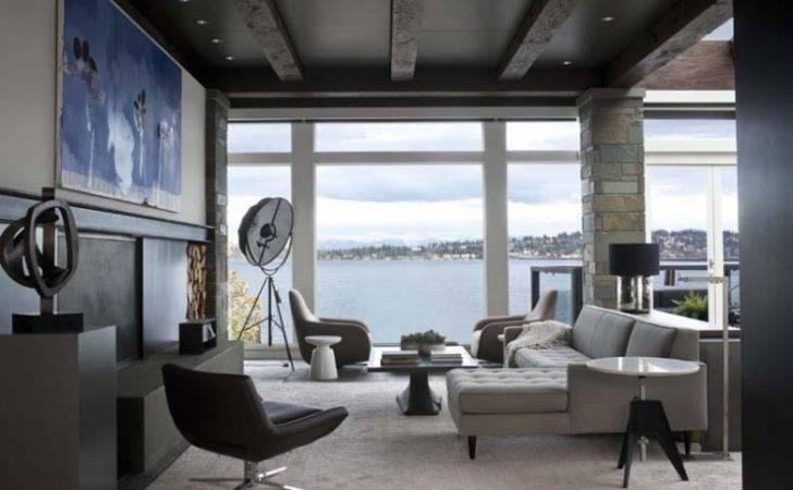 Modern Contemporary Interior Design Designshuffle Blog