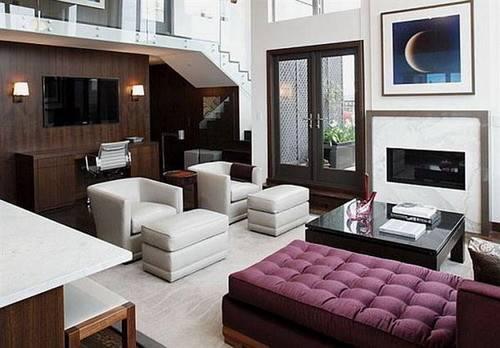 Modern Contemporary Interior Design Ideas Decorate Your Living