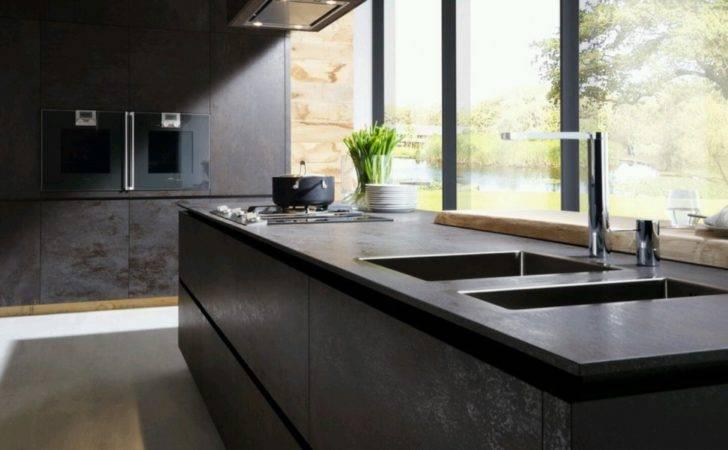 Modern Contemporary Interior Design Kitchen Ign