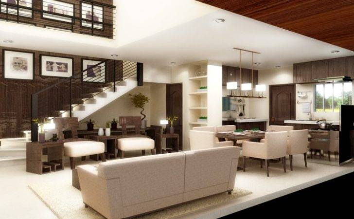 Modern Contemporary Style Interior Design