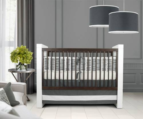 Modern Crib Bedding Sets Dgubbb Bed Bath
