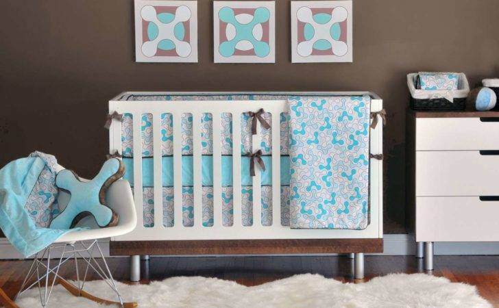 Modern Crib Bedding Sets Lyoeol Bed Bath