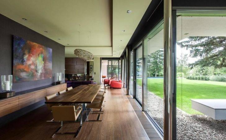 Modern Day Bauhaus Home Contemporary Masterpiece