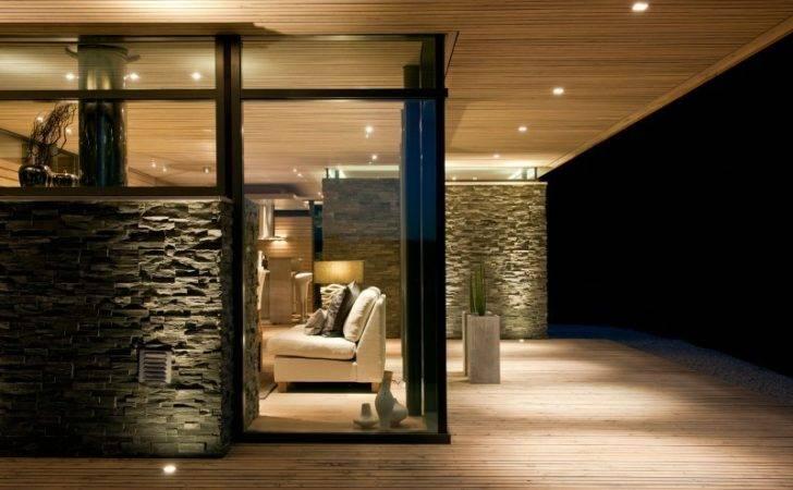 Modern Day Cabin Gudmundur Jonsson Architect Interior Design